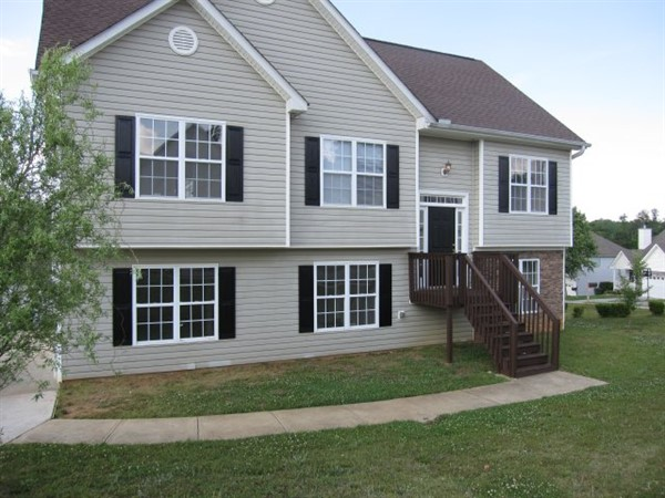 Investment property: Canton, GA 30115