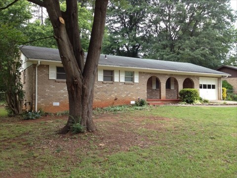 Home for sale: Decatur, GA 30032