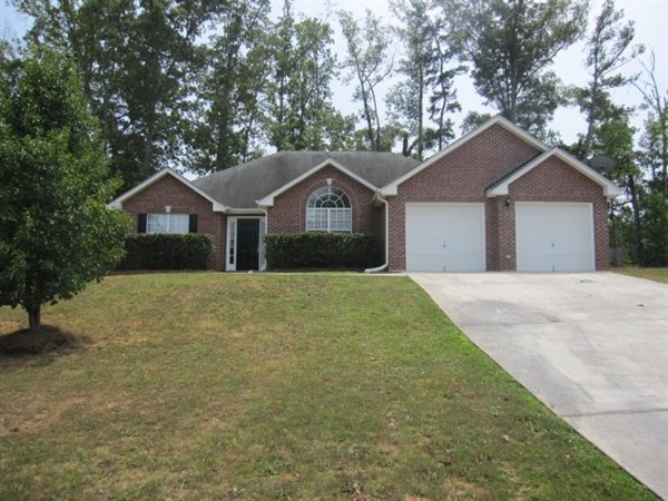 Investment property: Powder Springs, GA 30127